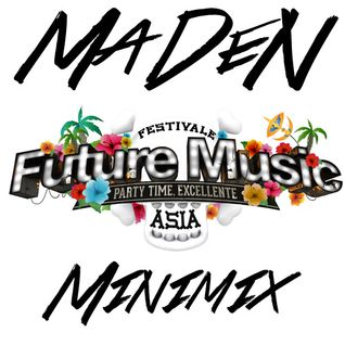 MaDeN's FMFA 2013 Minimix