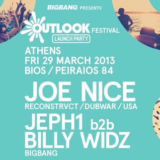 21FEB13 Billy Widz b2b Jeph1 w/ MC Sadacore