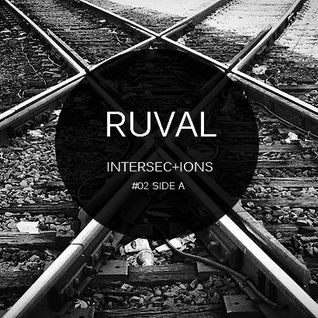 RUVAL for INTERSEC+IONS #2, show hosted by EllieN at BIN Radio
