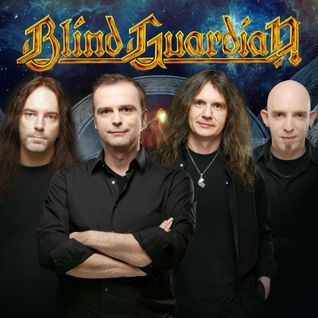 Interview with André Olbrich - A Night with Blind Guardian (part 3) @the Metal Madhouse