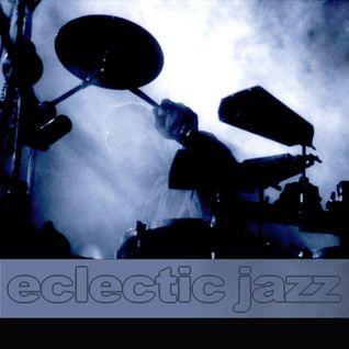 Eclectic Jazz 16.7.15