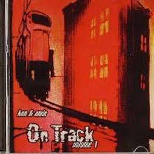 Kon & AmirOn Track Vol. 1