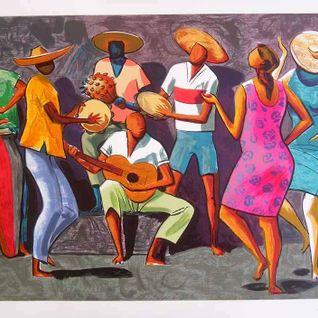 Sambas da Bahia