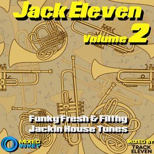 Jack Eleven - Volume 2