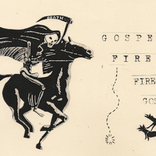 Aquarium Drunkard Presents: Gospel Fire – A Mixtape