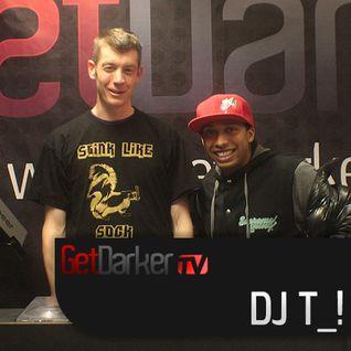 T_! - GetDarkerTV Live