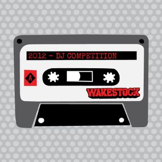 Wakestock DJ Competition