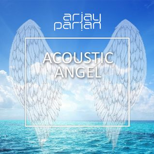 Arjay Parian - Acoustic Angel