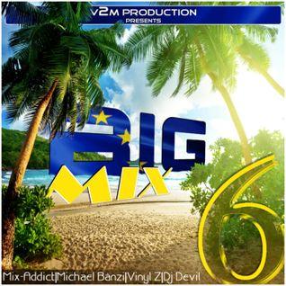 BIG MIX 6 (MIX VERSION) (2014)