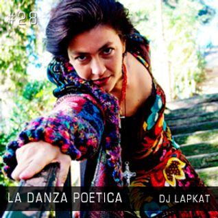 La Danza Poetica 028 The Travelling Heart