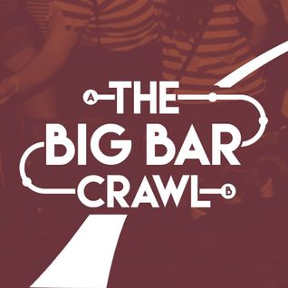 The Big Bar Crawl Mix by @DJOneF