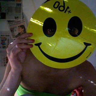 Bad Boy Orange @ Buenos Aliens Vivo Agosto de 2004