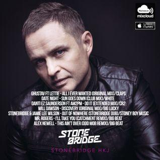 #158 StoneBridge HKJ