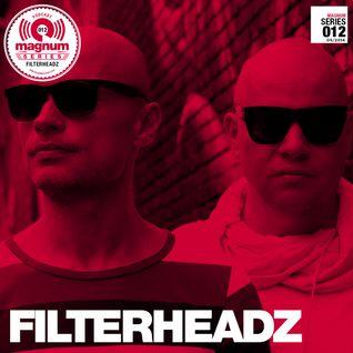Magnum Podcast Series 012: Filterheadz