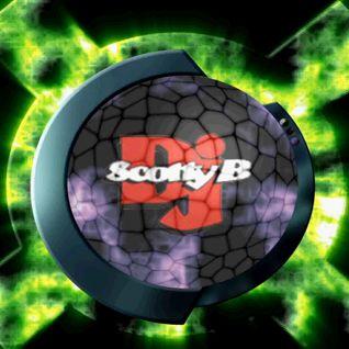 Dj Scotty B - B91 Saturday May 12, 2012  Part 1