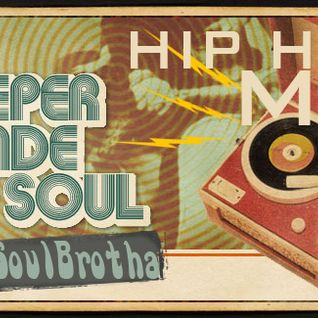 A Deeper Shade Of Soul Hour Underground Hip Hop Mix