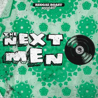 RR Podcast Volume 18: The Nextmen's Crucial Cuts