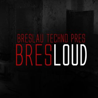 Marrel - BRESLOUD  BRESLAU TECHNO 2nd B-DAY 06.06.2015 Drukarnia Pub Wroclaw