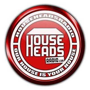 JW Midweek Sessions BBeats pt 2 Househeadsradio.com 28.9.16 Live Recording