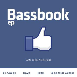 BASSBOOK EP MINIMIX