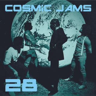 Cosmic Jams Vol.28
