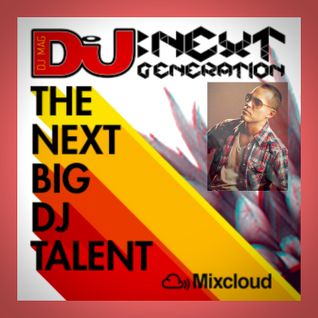 DJ MAG NEXT GENERATION - NELLY JAY