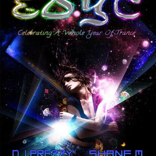 DJ Prezzy Presents EOYC 2014