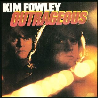 Kim Fowley - Outrageous