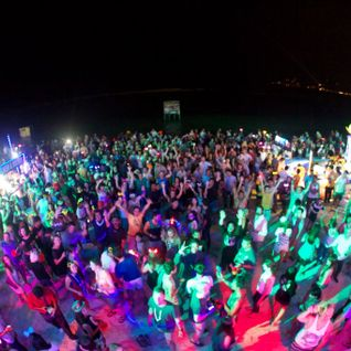 2014 June Ark Bar Beach Party #1