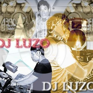Session Techno House 2013 Dj Luzo Marzo