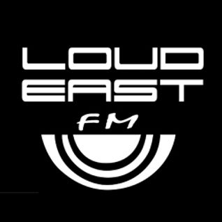 Loudeast FM 25/05/12 Radioshow/podcast