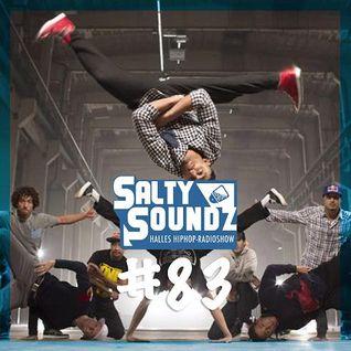 Salty Soundz #83 x Flying Steps