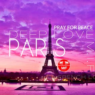 PARIS LOVE YOU vs Madeinfredd