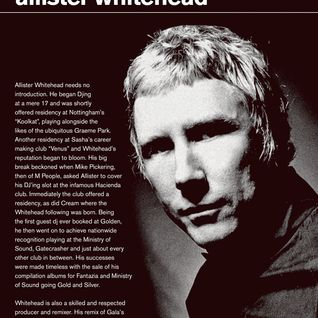 Allister Whitehead Feb/2012 Pt2