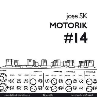 jose SK - Motorik 14