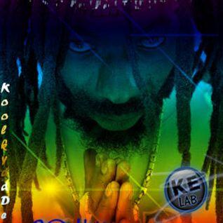 Zj Koolkydd Dancehall reggae mix 2012