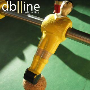 DoubleLine Podcast No.087 Presents Djs Melson Diniz, Reggie Moraes & Nando Silva (26-6-2014)