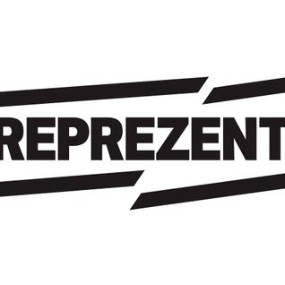 Wireless Sound - House Party Fridays on Reprezent FM [Jade H, Supreme Ky & Aaron Stix] (03/04/2015)