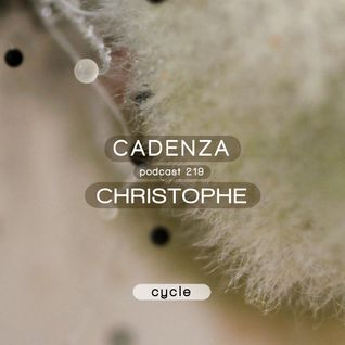Cadenza Podcast | 219 - Christophe (Cycle)