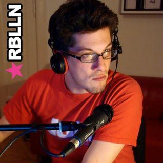 RBLLN.TV mit Daniel Köhler (16.04.2013)