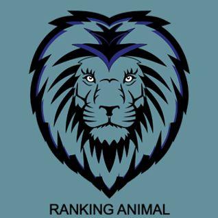 #490 // 11-03-16 // Ranking Animal