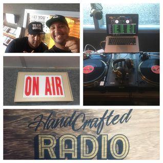 Carnival Mix #215 - DJ Barrie Hype - Soca Radio Show