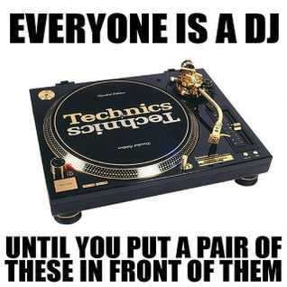 Real Dj's Don't Use the Sync Button, part 2