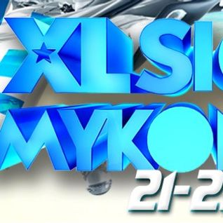 XLsior podcast summer 2013 vol 1