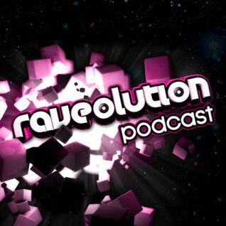 The Raveolution Podcast Episode3 Hosted by Jakka-B with Guestmix from LADY DUBBZ