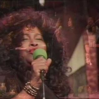 Chaka Khan live at the Agape International Spiritual Center - A Secret Place
