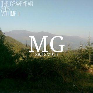 Monday Graveyard Show 96 (28/12/2015)