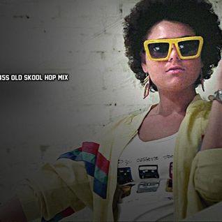 Love Dis 45s – OldSkool Hop