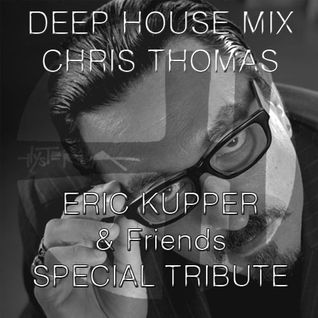 Special Eric Kupper works & tracks mix