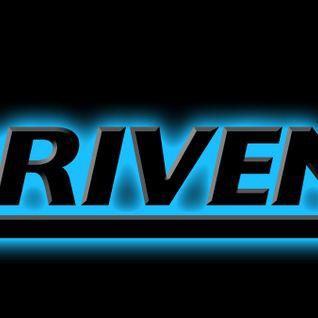 DRIVEN Vol.1